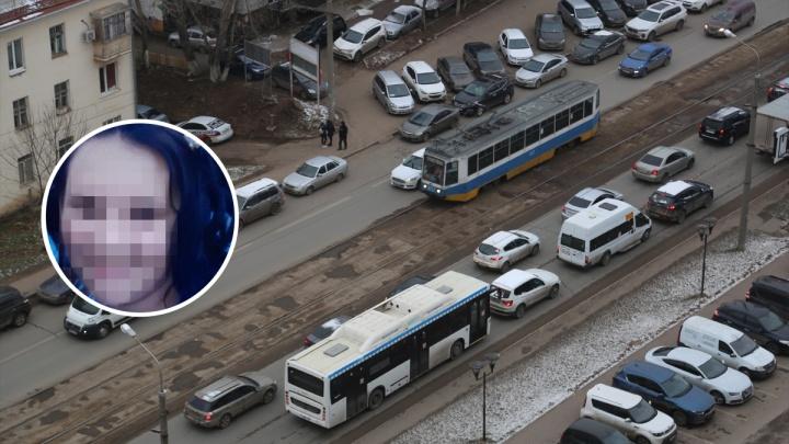 Могли видеть в Казани: в Башкирии разыскивают 16-летнюю девушку