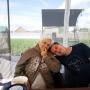 Летает на параплане и заплывает за буйки: история 80-летней супербабушки из Аскино