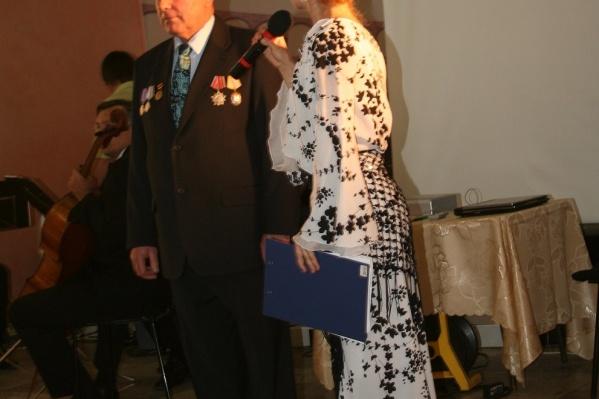 Виктор Кудрин