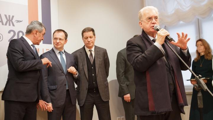 Омичам пообещали, что выставки в «Эрмитаже-Сибири» будут сменяться каждые полгода