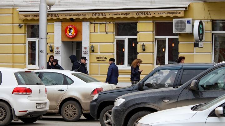 Пробуем тако, кесадилью и сотиту — тестируем мексиканское кафе в сердце Башкирии