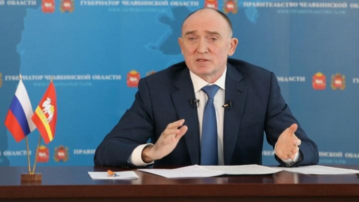 ФАС России ответила на иск экс-губернатора Челябинской области Бориса Дубровского