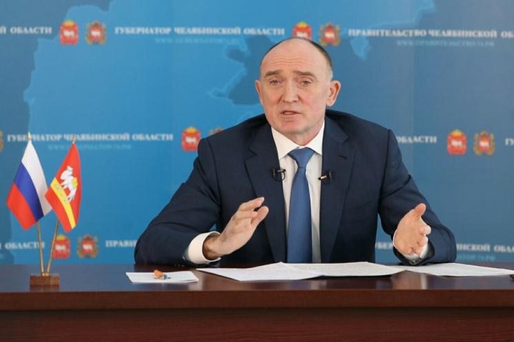 Борис Дубровский оспаривает обвинения в сговоре на дорожных торгах
