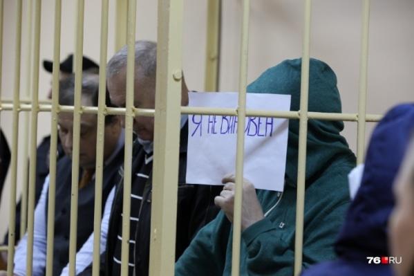 Секс-скандал шокировал не только жителей Ярославля, но и всю страну