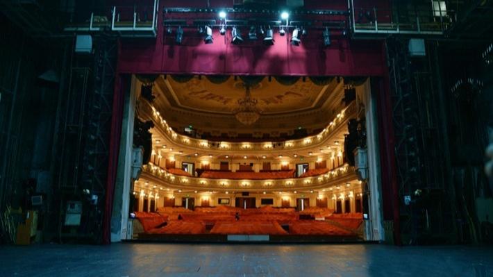 Роман Абрамович решил проспонсировать строительство новой сцены Оперного театра