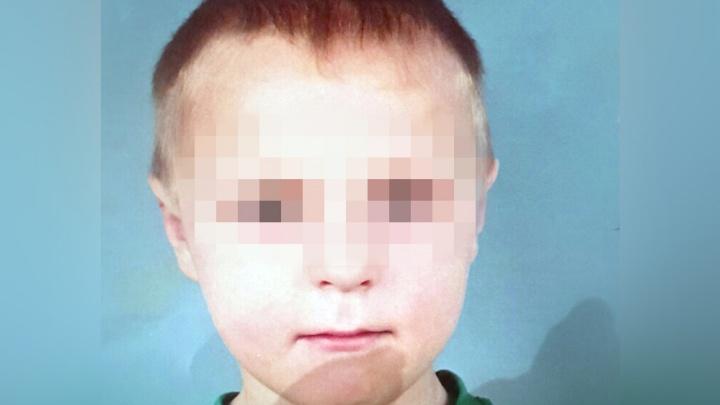 11-летний Никита из Дзержинска найден