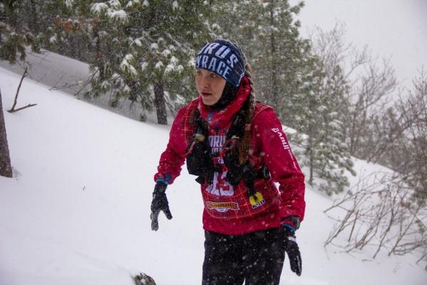 Елена Рухляда выиграла много соревнований и забегов
