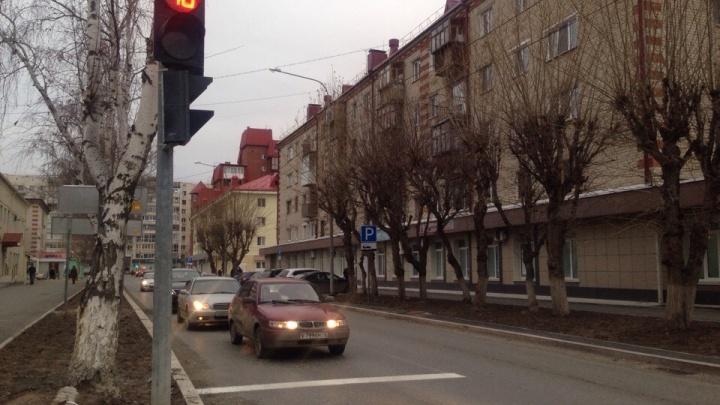Улицу Котовского открыли после капремонта