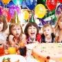Дети играют, родители отдыхают: где провести тематический день рождения