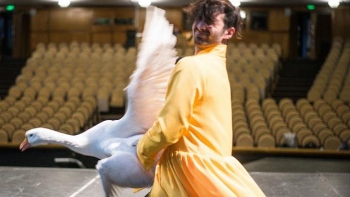 На канале «Культура» расскажут о пермском спектакле «Карлик Нос», номинированном на «Золотую маску»