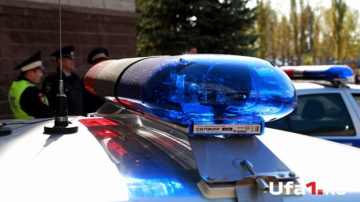 Судебные приставы Башкирии поймали преступника, находившегося в федеральном розыске