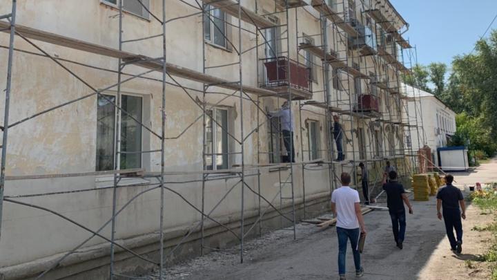 Платят не все: в Самарской области капитально отремонтировали лишь 80 из 1229 многоэтажек