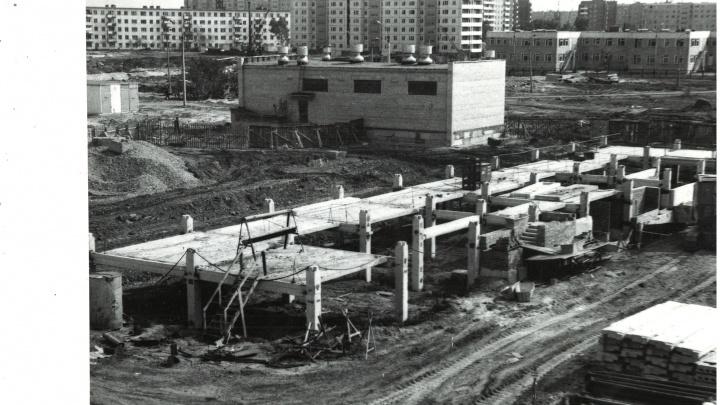 «Чтим традиции —строим будущее»: история и перспективы ГК «Южуралстройсервис»