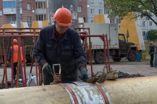 В 23 домах из-за ремонтов временно прекратится подача электроэнергии