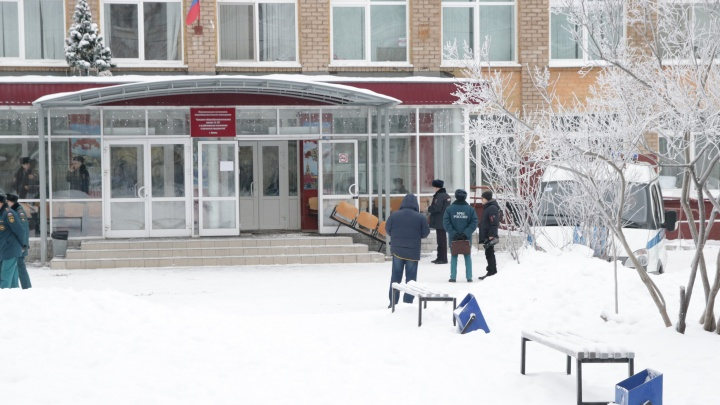 Возобновился суд над вторым обвиняемым по делу о резне в пермской школе