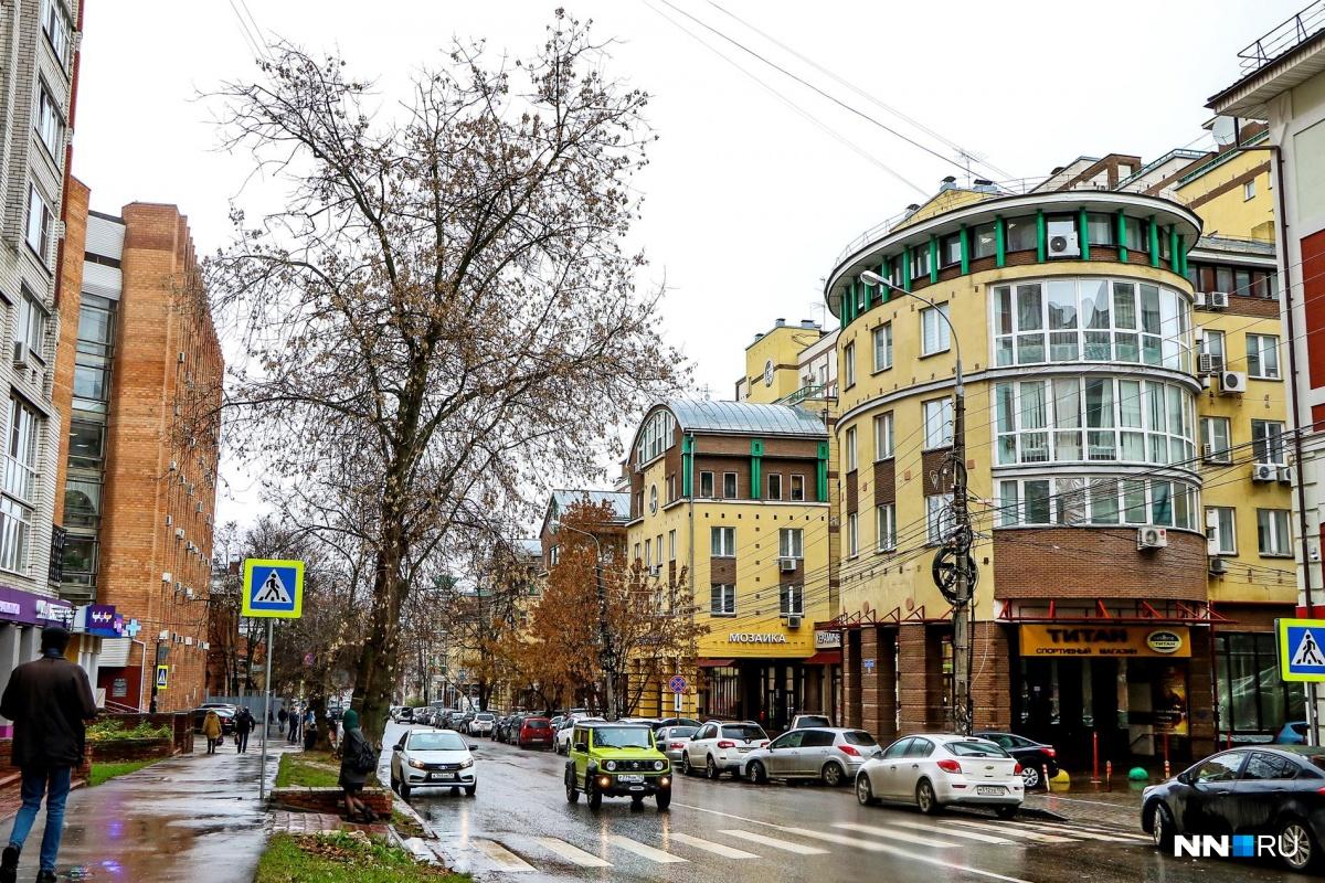 История одной улицы: гуляем по улице «воришек, пьянчуг и кабаков» — Ошарской