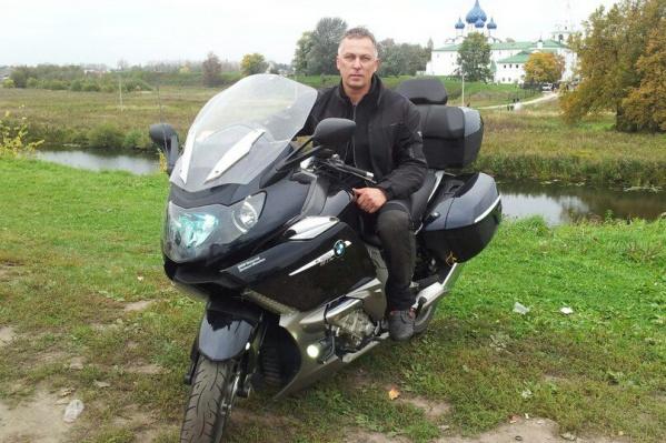 Александр Черепанин был в муниципалитете прошлого созыва и вернётся вновь