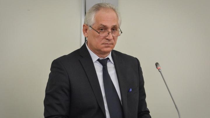 Директор ростовского ЦБЖ покинул свою должность. Но нового руководителя у центра нет
