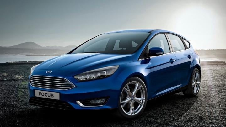 Грандиозное освобождение склада новых автомобилей Ford устроят на Щербакова, 144