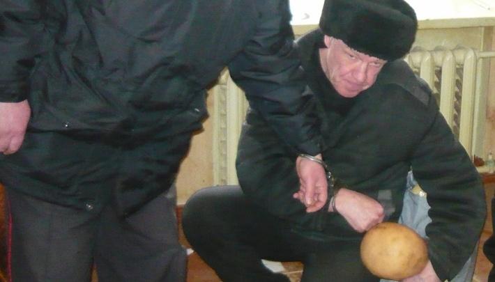 В Краснокамске раскрыли убийство, совершенное 14 лет назад