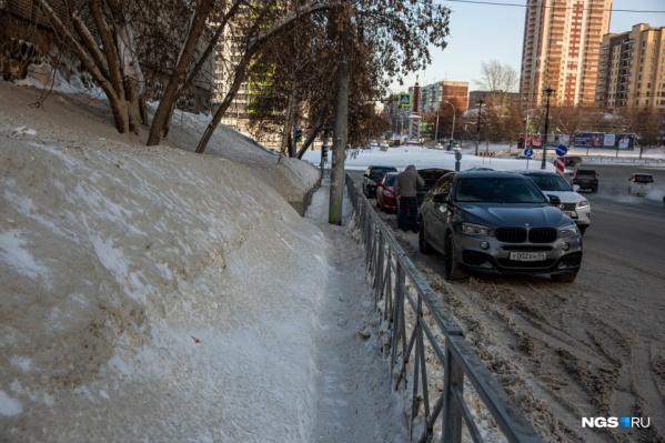 А вы как оцениваете уборку улиц этой зимой?