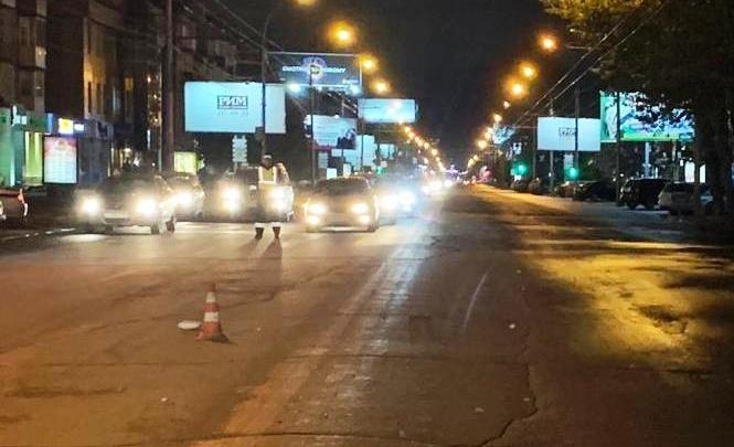 ГИБДД объявила в розыск трёх водителей, которые сбили пешеходов в разных районах города