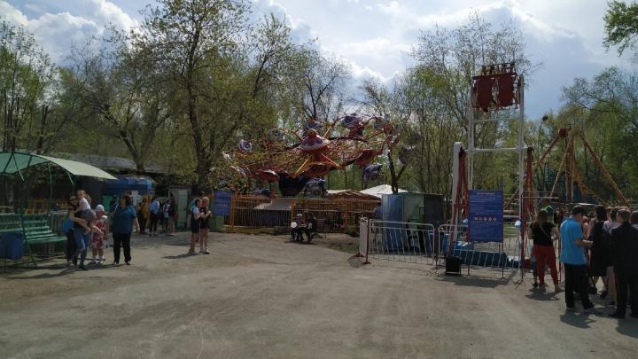 «Концепция парка устарела»: депутат Артём Исламов разработал проект реконструкции ЦПКиО в Кургане