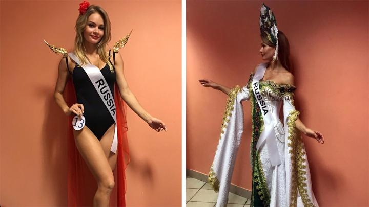 Блондинка с новосибирского завода выиграла Международный конкурс красоты для глухих