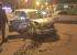 Дорожное видео недели: таран на Объездной, торможение о забор и мстительный водитель Lada