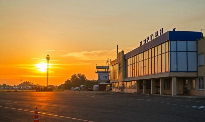 В Кургане появится второй регулярный рейс до Москвы