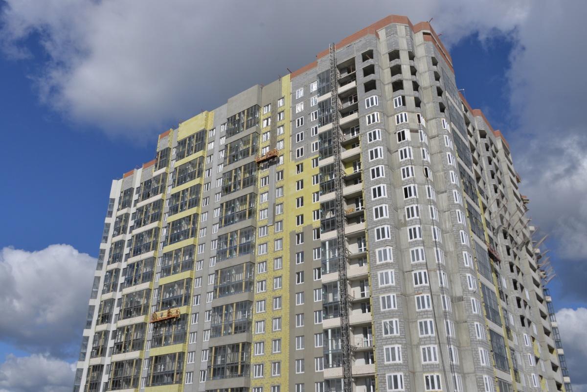 Атомные стройки: как купить квартиру дешевле и при чем тут количество детей в семье