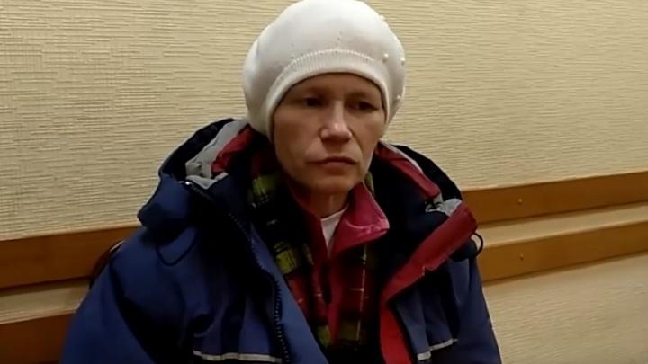 Пермячку с потерей памяти, ночевавшую в омской больнице, поселили в соцгостиницу