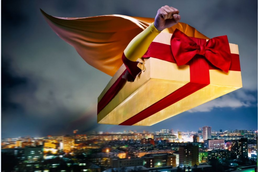 «Дом.ru» объявляет новогоднюю распродажу