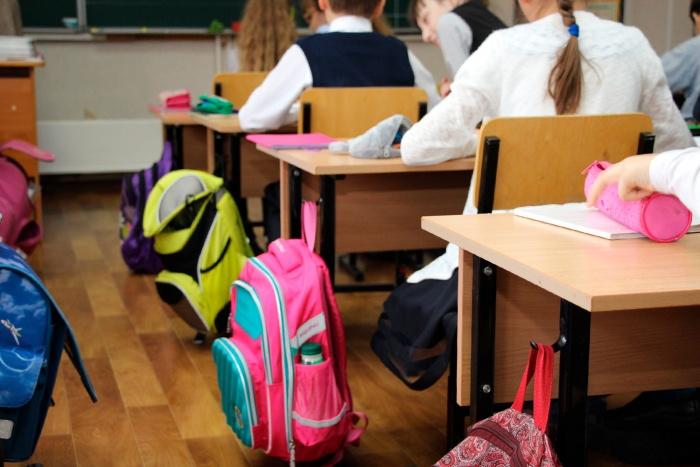 Явка школьников на занятия упала из-за сильных холодов