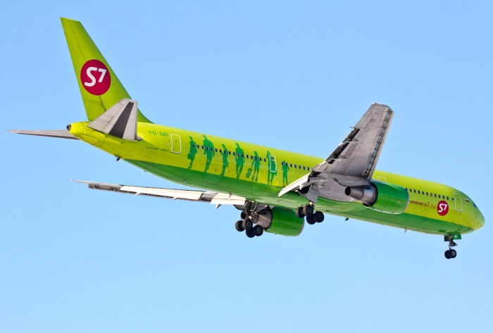 Пассажиры рейса задержались в аэропорту Тюмени на час