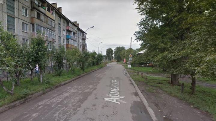 На одной из улиц в Роще навсегда меняют схему движения