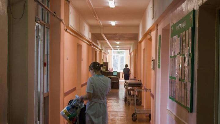 Лечить-то кто будет: прокуратура пришла в больницу и не нашла там нужных врачей