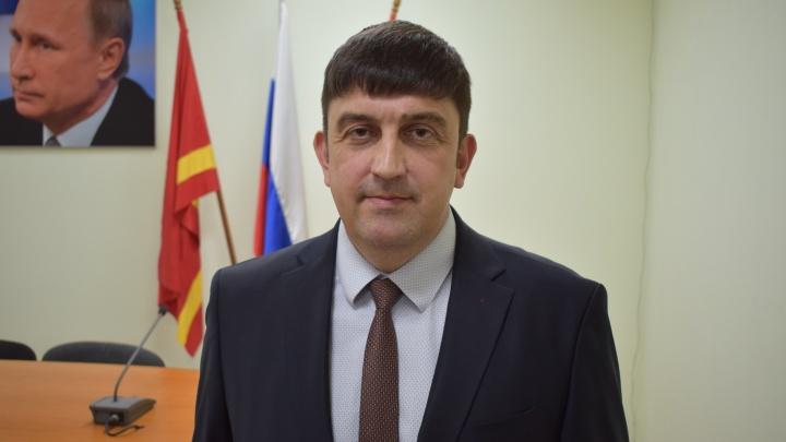 В третьем по величине городе Челябинской области определились с новым мэром