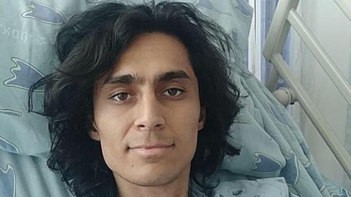 Уфимцы запустили акцию#кофедляМарселя, чтобы помочь тяжело больному онкологией парню
