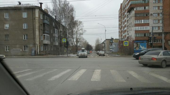 До «Ауры» с ветерком: через военный городок открыли новую дорогу