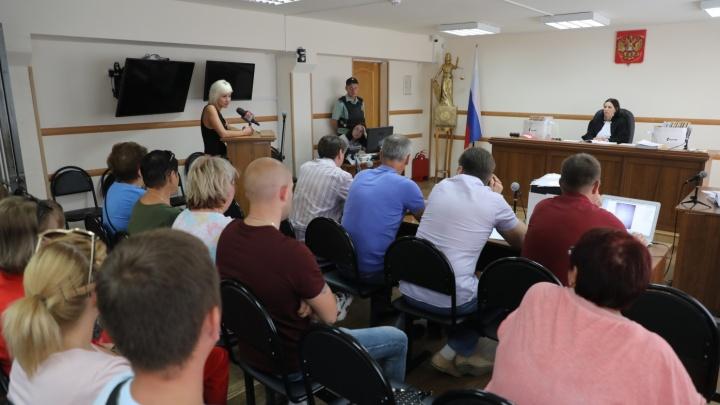 Вызовут свидетелей со стороны обвинения: в Волгограде продолжается суд над Леонидом Ждановым