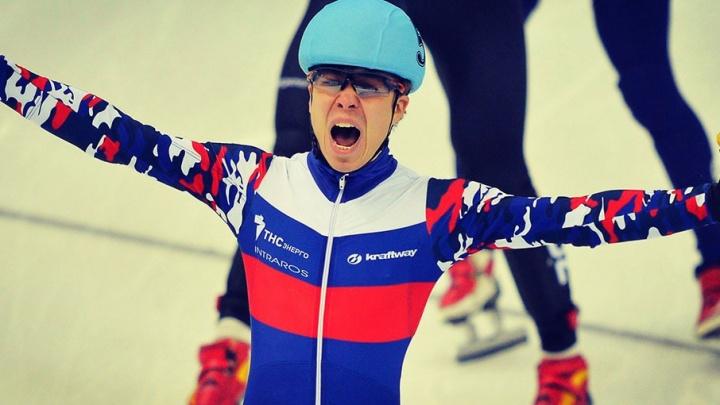 Уфимец Семен Елистратов завоевал первую медаль Олимпиады