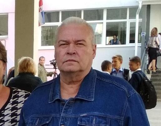 Попал под поезд: пропавшего в Перми 65-летнего пенсионера нашли погибшим