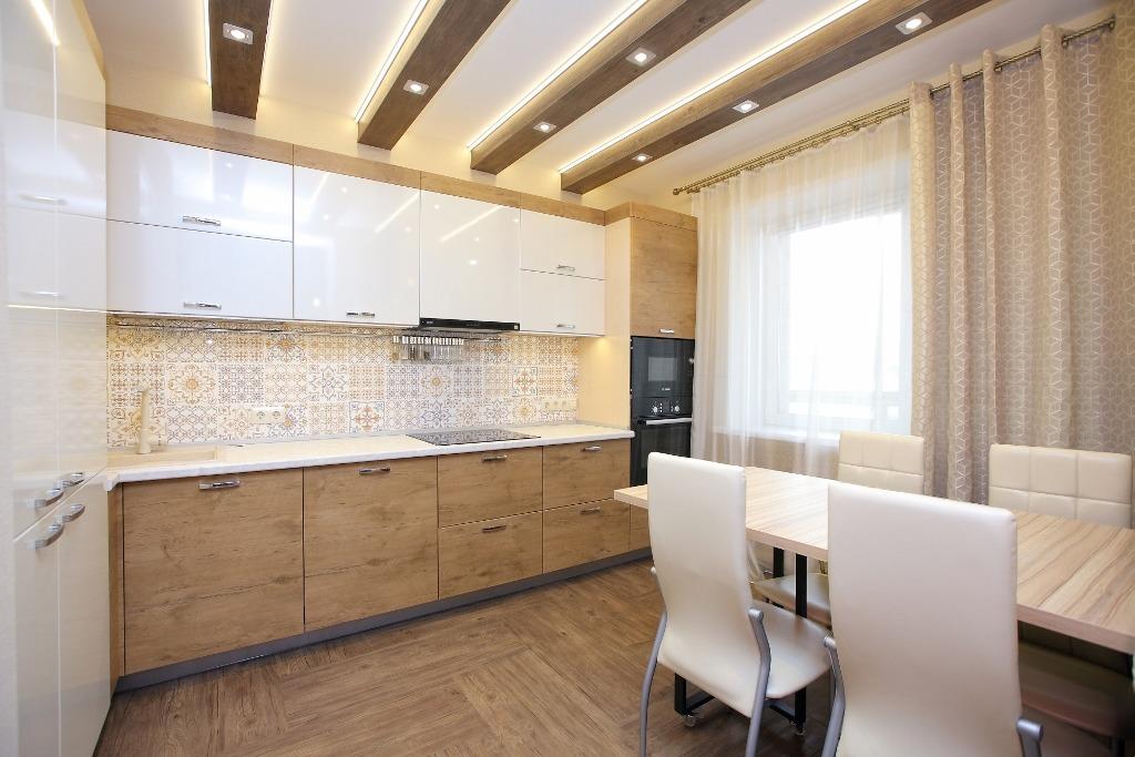 Цена комфорта: подборка дорогих квартир (фото)