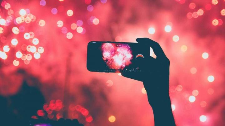 Больше миллиона звонков за ночь: как ярославцы поздравляли друг друга с Новым годом