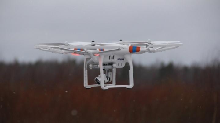 Новосибирцев позвали управлять дронами МЧС за 14 тысяч в месяц