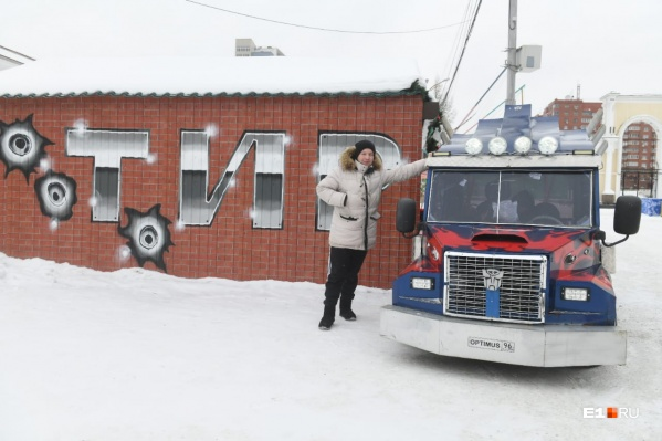 Владимир Коробейников готов бороться за свои аттракционы, которые собираются вывезти