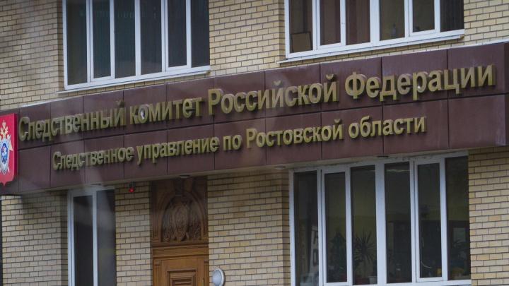 Адвокат из Ростова вместе с супругом организовали разбойное нападение на старушку