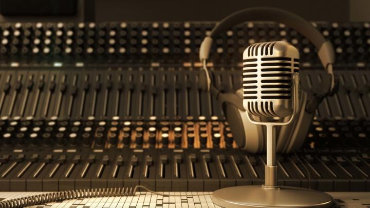 Личная встреча с кумирами: «Новое радио» пригласило горожан на прямой эфир StarПерцев в Красноярске