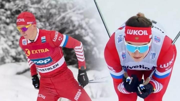 «Лучше от гонки к гонке»:архангельские лыжники вошли в десятку сильнейших спортсменов мира